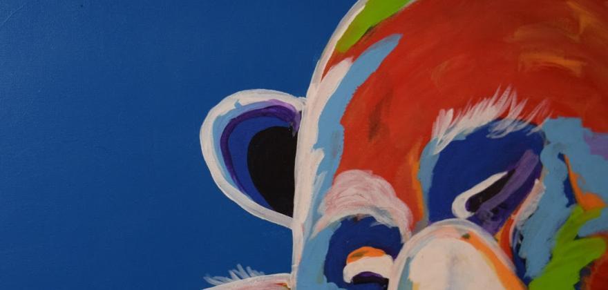 Cet hiver au Tremplin : une galerie d'art pour notre et votre plaisir