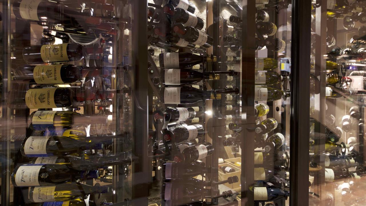 Le Tremplin - Wine