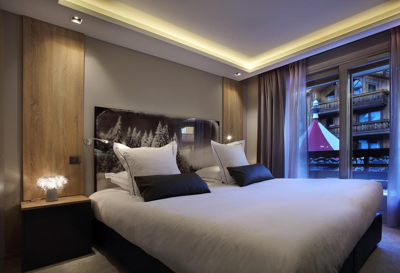 Le Tremplin - Rooms & Suites